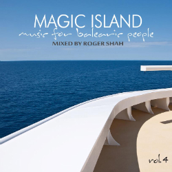 Roger Shah - Magic Island – Music For Balearic People vol 4